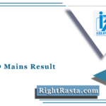 IBPS PO Mains Result 2021 (Out) | Download Probationary Officer Merit List