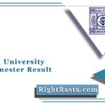 Kalyani University 2nd Semester Result 2020 (Out) | BA BSC BCOM Results