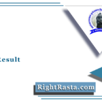 MCBU Result 2021 (Out) | Download BA, BSC, BCOM Exam Score Card