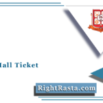 MKBU Hall Ticket 2021 (Out) | Download Bhavnagar University Admit Card