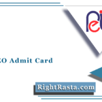 MP RAEO Admit Card 2021 (Out) | MPPEB Vyapam Gramin Krishi Vistar Adhikari Hall Ticket