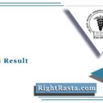 WBUHS Result 2020 (Out) | Download B.Sc. BHMS, M.Sc, MBBS Results